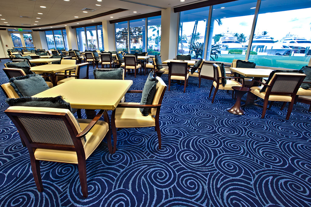 Admiral 39 S Cove Jupiter Fl Carpet Installation East Coast