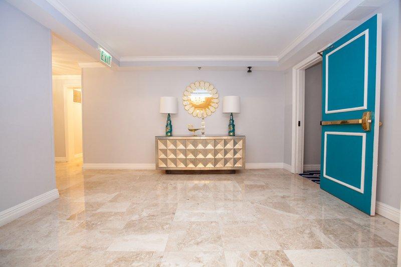 Eau Palm Beach Resort Amp Spa Flooring Installation Amp Design