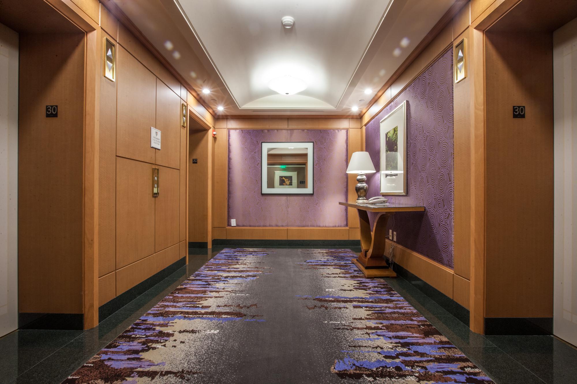 Four Seasons Brickell | Commercial Carpet Install in Miami FL