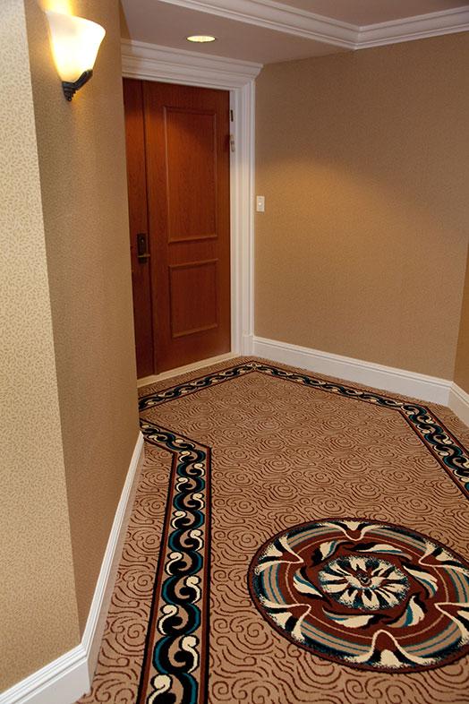 Carpet Floors Installed In Aventura Fl Williams Island Condos