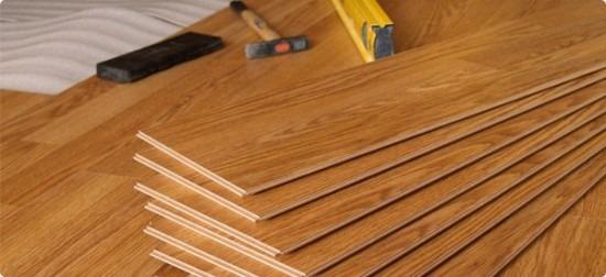 Trustworthy Laminate Flooring Installation Professionals