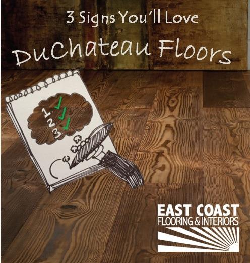 Duchateau Wood Floor Installation Residential Flooring
