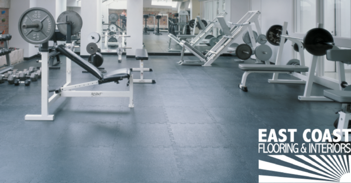 Best Commercial Flooring Installation For Gyms East