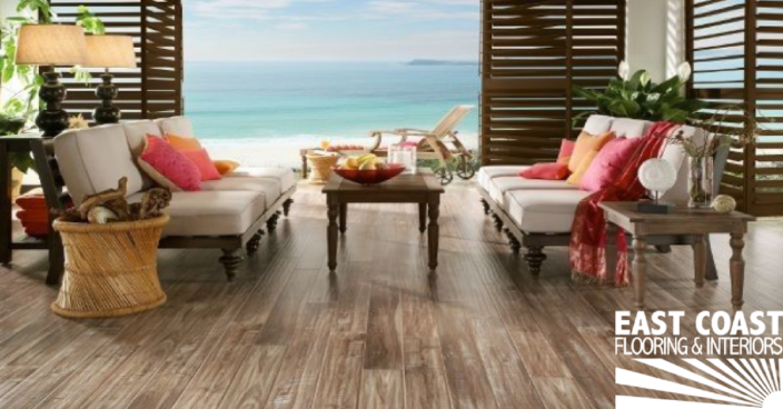 Best Types Of Flooring For Beach Houses East Coast Flooring
