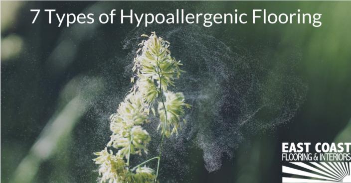 7 Types Of Hypoallergenic Flooring East Coast Flooring