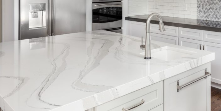 Choosing the Correct Countertop Slab Thickness