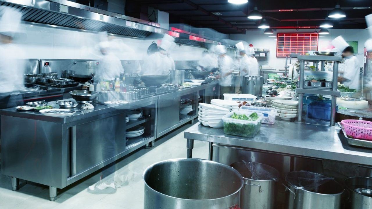 What Is The Best Commercial Kitchen Flooring East Coast