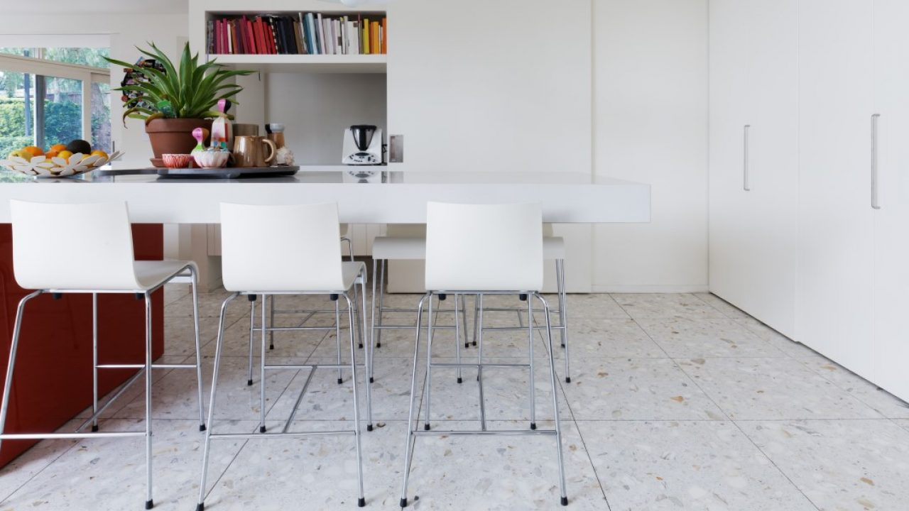 Terrazzo Flooring Advantages And