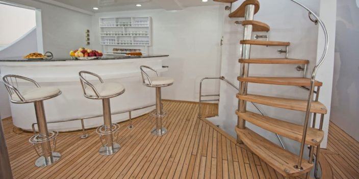 Cabin Sole Replacement Interior Boat Flooring Options East Coast Interiors Of South