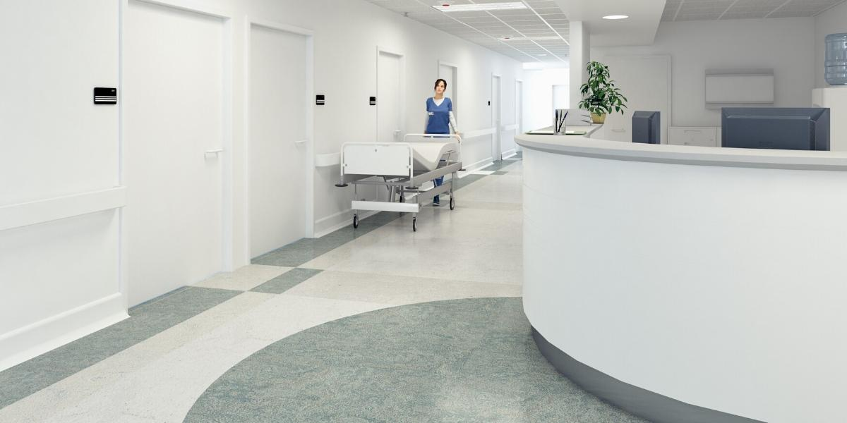 What Is Commercial Vinyl Flooring, Is Vinyl Flooring Good For Commercial Use