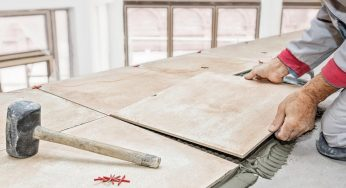 How Much Does Floor Leveling Cost